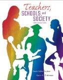 Teachers Schools and Society