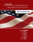 McGraw-Hill's Taxation of Individuals and Business Entities, 2013 Edition