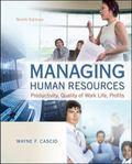 Managing Human Resources 9th edition (International Edition)