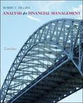 Analysis for Financial Management (Mcgraw-Hill/Irwin Series in Finance, Insurance, and Real ...