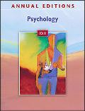 Annual Editions: Psychology 10/11