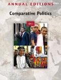 Annual Editions: Comparative Politics 10/11