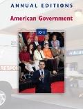 Annual Editions: American Government 10/11