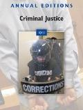 Annual Editions: Criminal Justice 10/11