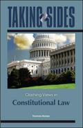 Clashing Views in Constitutional Law (Taking Sides)
