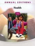 Health 11/12 (Annual Editions : Health)