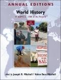Annual Editions: World History, Volume 2: 1500 to the Present, 11/e