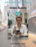 Annual Editions: Urban Society, 15/e