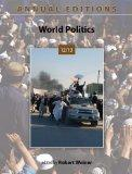Annual Editions: World Politics 12/13