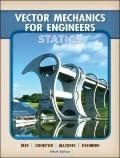 Vector Mechanics for Engineers : Statics + CONNECT Access Card for Vec Mech S&D