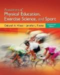 Foundations of Physical Education, Exercise Science, and Sport (Foundations of Physical Education, Exercise Science and Sport)