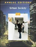 Annual Editions: Urban Society, 14/e