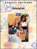 Annual Editions: Education 10/11
