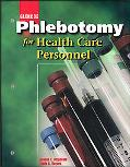 Glencoe Phlebotomy for Health Care Personnel