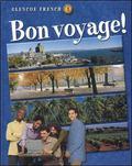 Bon Voyage! Glencoe French 3
