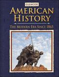 American History The Modern Era Since 1865