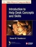 Introduction to Help Desk Concepts and Skills