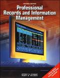 Professional Records and Information Management