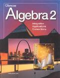 Algebra 2 Integration Application Connection