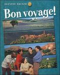 Bon Voyage! Glencoe French 1A