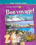 Bon Voyage! Glencoe French 1B  Audio Activities Booklet