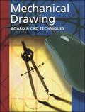 Mehanical Drawing Board and CAD Techniques