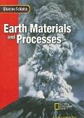 Earth Materials and Processes Course F