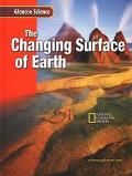 Changing Surface of Earth