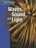 Waves, Sound and Light Course O