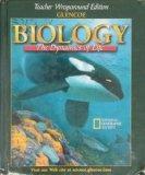 Biology the Dynamics of Life Teacher's Wraparound Edition