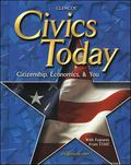 Civics Today Citizenship, Economics And You, Spanish Reading Essentials And Study Guide