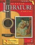 Glencoe Literature, Grade 7 Florida 2003