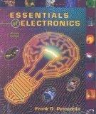 Essentials Of Electricity For Apprenticeship 2003