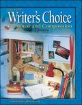 Writer's Choice