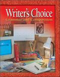 Writers Choice Grammar And Composition Level 7