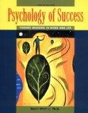 Instructor's Resource Manual to Accompany Psychology of Success Finding Meaning in Work and ...