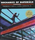 Mechanics of Materials/Book and 5 1/4 Inch Disk