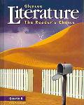 Glencoe Literature - the Reader's Choice Course 4