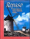 Repaso Review Workbook For Grammar Communication And Culture