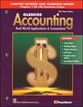Glencoe Accounting Real-World Applications & Connections