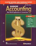 Glencoe Accounting Working Papers Chapter 1-13