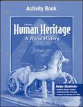Human Heritage World History Student Activity
