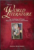 World Literature An Anthology of Great Short Stories,Poetry and Drama