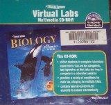 Virtual Labs Multimedia CD-ROM for Biology: The Dynamics Of Life (Glencoe)