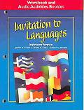Invitation to Languages