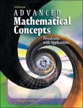 Advanced Mathematical Concepts Precalculus W