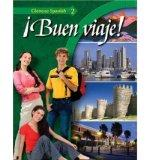Buen Viaje! - Teacher's Wraparound Edition: Level 1 (Spanish Edition)