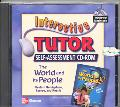 World And Its People, Western Hemisphere, Europe And Russia, Interactive Tutor Self Assessme...
