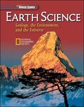 Earth Science Geology, the Environment, and the Universe