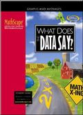 What Does the Data Say? Course 1